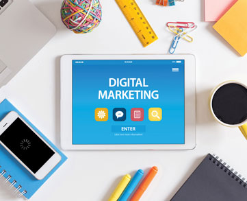 Digital Marketing Services in Lucknow